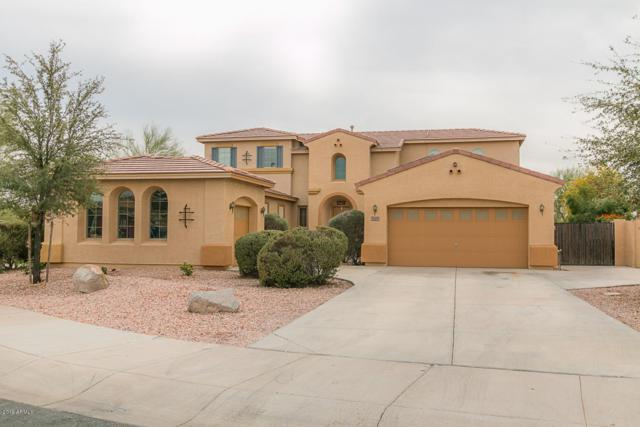15265 W Montecito Avenue, Goodyear, AZ 85395 (MLS #5875621) :: CC & Co. Real Estate Team
