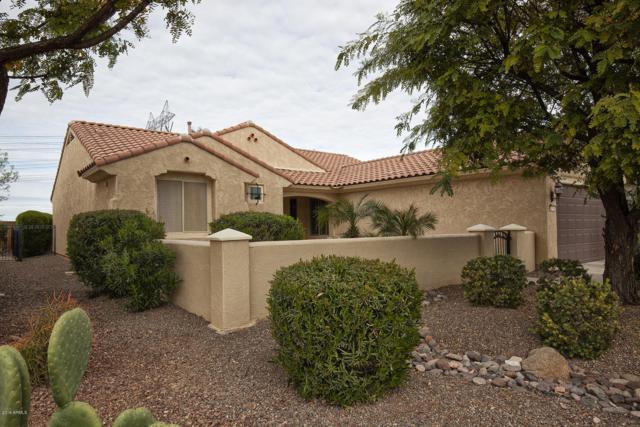 26762 W Ross Avenue, Buckeye, AZ 85396 (MLS #5875624) :: Yost Realty Group at RE/MAX Casa Grande