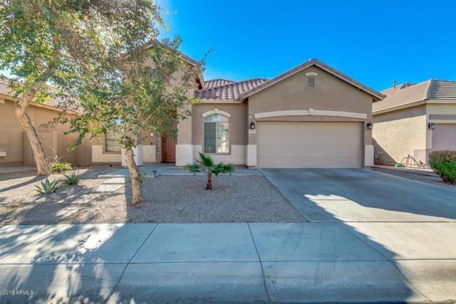 5533 W Maldonado Road, Laveen, AZ 85339 (MLS #5875668) :: Occasio Realty