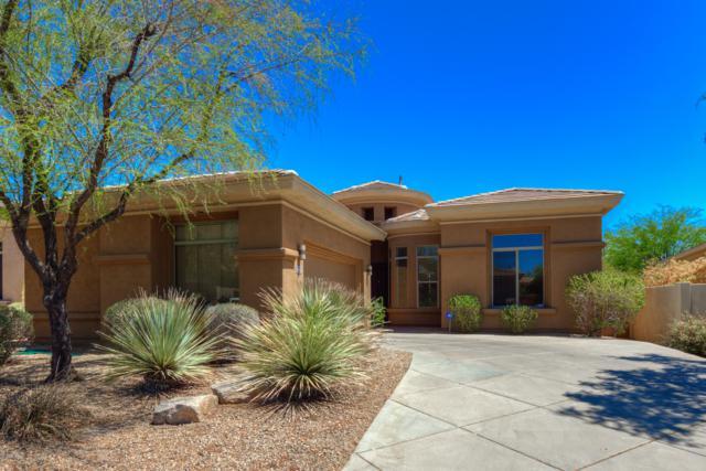 8423 E Havasupai Drive, Scottsdale, AZ 85255 (MLS #5875674) :: Revelation Real Estate
