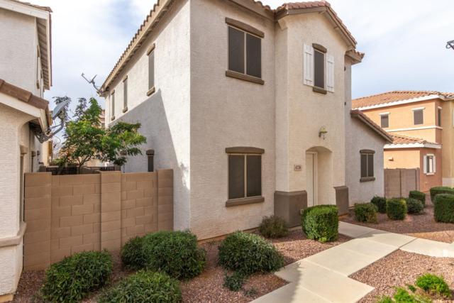 4736 E Redfield Road, Gilbert, AZ 85234 (MLS #5875678) :: The Property Partners at eXp Realty