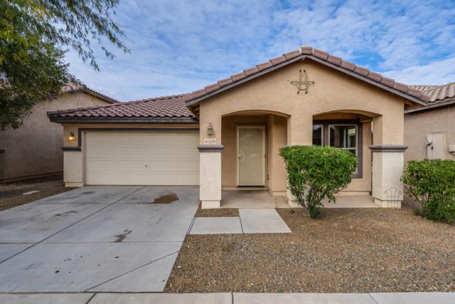 6320 W Sophie Lane, Laveen, AZ 85339 (MLS #5875703) :: Keller Williams Realty Phoenix