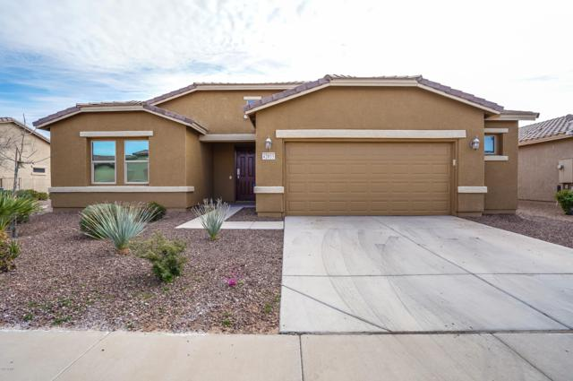 42055 W Solitare Drive, Maricopa, AZ 85138 (MLS #5875710) :: Scott Gaertner Group