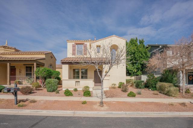21152 W Green Street, Buckeye, AZ 85396 (MLS #5875748) :: The W Group