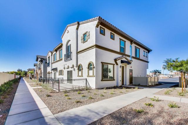 1861 E Frye Road #103, Gilbert, AZ 85295 (MLS #5875757) :: Yost Realty Group at RE/MAX Casa Grande