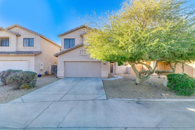 8807 W Laurel Lane, Peoria, AZ 85345 (MLS #5875784) :: The Property Partners at eXp Realty