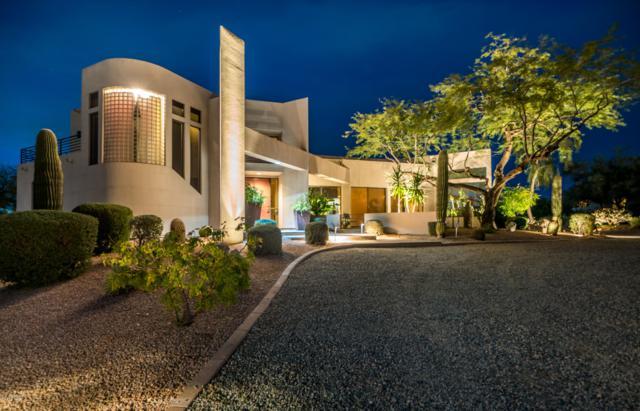 9252 E Sands Drive, Scottsdale, AZ 85255 (MLS #5875793) :: Keller Williams Realty Phoenix