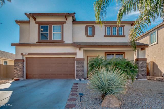 11432 N 151ST Lane, Surprise, AZ 85379 (MLS #5875814) :: CC & Co. Real Estate Team