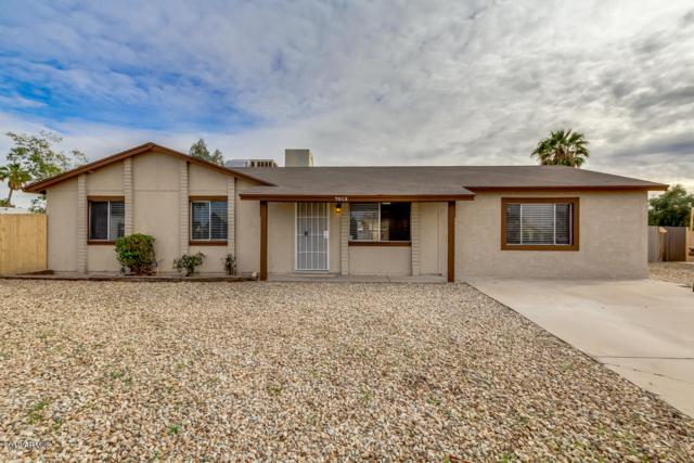7013 W Avalon Drive, Phoenix, AZ 85033 (MLS #5875826) :: The W Group
