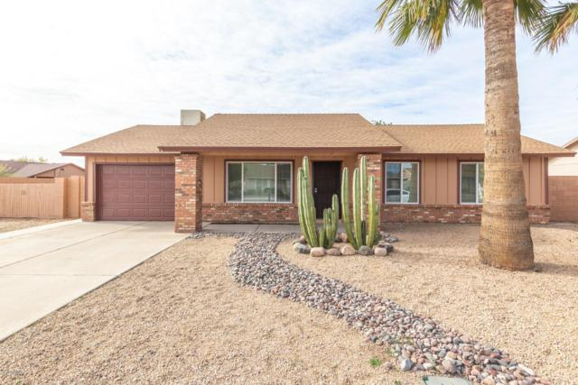 20808 N 14TH Avenue, Phoenix, AZ 85027 (MLS #5875827) :: The W Group