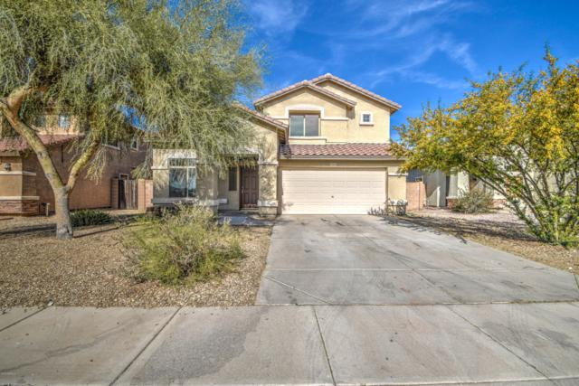 25600 W Crown King Road, Buckeye, AZ 85326 (MLS #5875832) :: Gilbert Arizona Realty