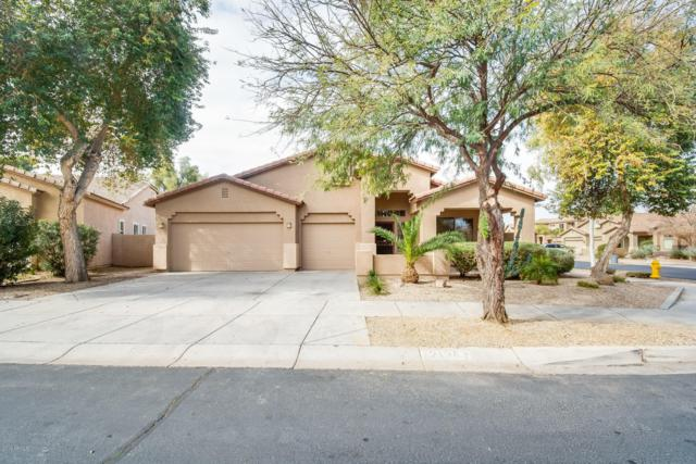 21361 E Via Del Oro, Queen Creek, AZ 85142 (MLS #5875837) :: Gilbert Arizona Realty