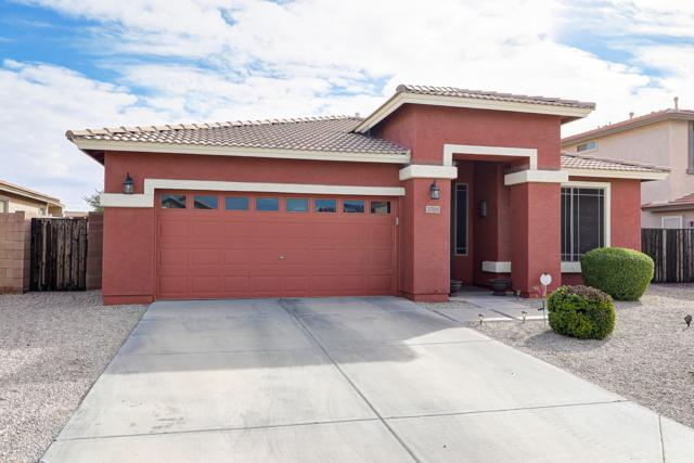 2705 N 116TH Drive, Avondale, AZ 85392 (MLS #5875846) :: Riddle Realty