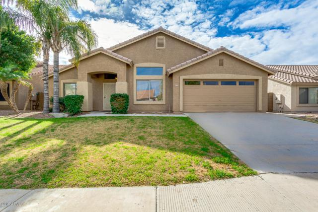 9729 E Jan Avenue, Mesa, AZ 85209 (MLS #5875867) :: RE/MAX Excalibur