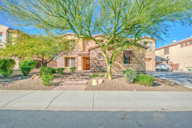 30752 N 130TH Lane, Peoria, AZ 85383 (MLS #5875887) :: The Property Partners at eXp Realty