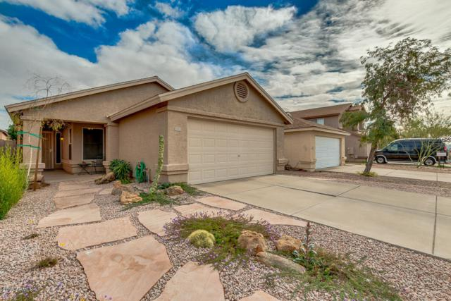 20815 N 3RD Avenue, Phoenix, AZ 85027 (MLS #5875897) :: The Everest Team at My Home Group