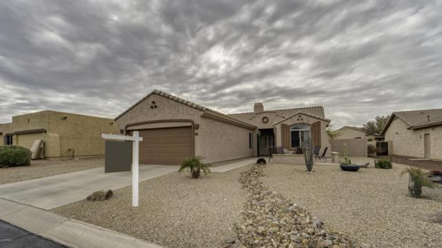 10729 E Lazy Doc Court, Gold Canyon, AZ 85118 (MLS #5875898) :: The W Group