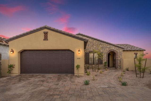 3325 S Woodbine Court, Gold Canyon, AZ 85118 (MLS #5875903) :: CC & Co. Real Estate Team