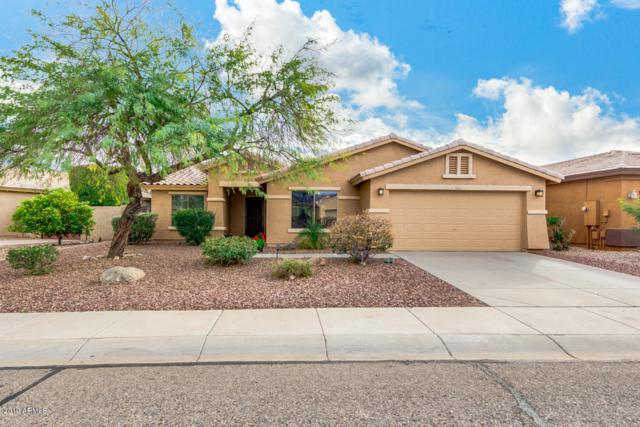 14855 W Port Royale Lane, Surprise, AZ 85379 (MLS #5875905) :: RE/MAX Excalibur