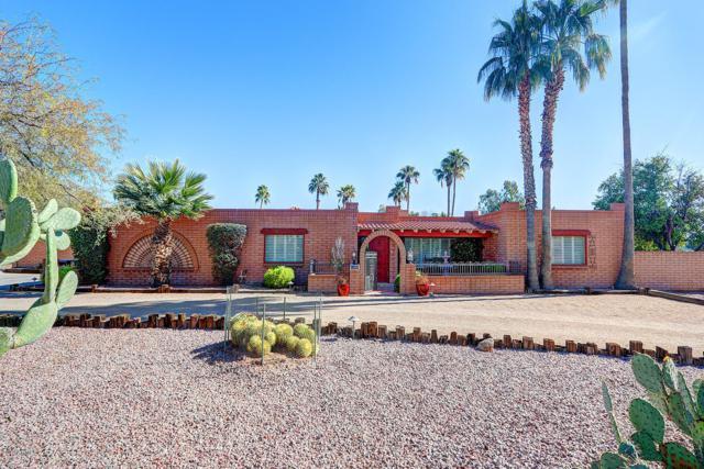 12031 N Sundown Drive, Scottsdale, AZ 85260 (MLS #5875908) :: The W Group
