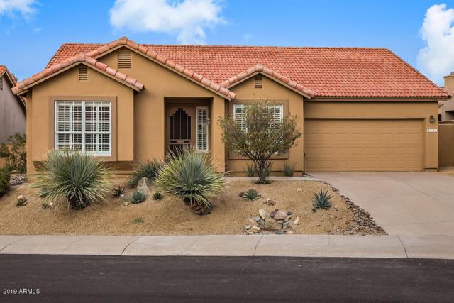 7384 E Starla Drive, Scottsdale, AZ 85255 (MLS #5875919) :: The W Group