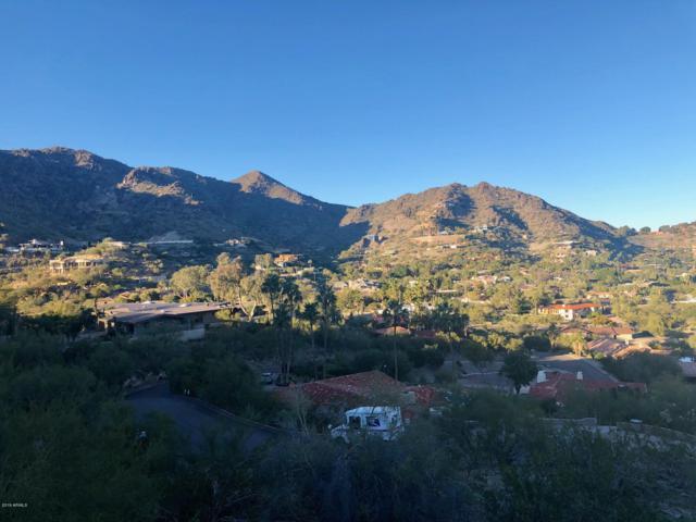4227 E Upper Ridge Way, Paradise Valley, AZ 85253 (MLS #5875920) :: The W Group