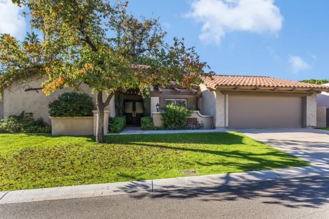 3176 E Rose Lane, Phoenix, AZ 85016 (MLS #5875923) :: Team Wilson Real Estate
