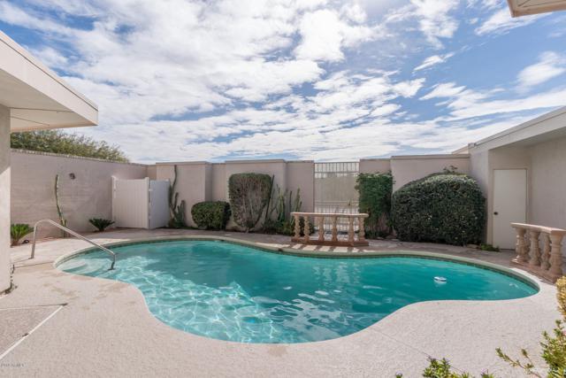 10738 W Palmeras Drive, Sun City, AZ 85373 (MLS #5875936) :: Riddle Realty