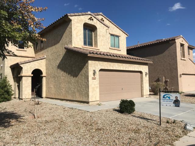 41252 W Colby Drive, Maricopa, AZ 85138 (MLS #5875971) :: CC & Co. Real Estate Team