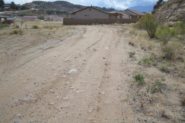 TBD N Pinaleno Pass, Globe, AZ 85501 (MLS #5875975) :: Yost Realty Group at RE/MAX Casa Grande