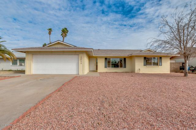 14655 N 35TH Drive, Phoenix, AZ 85053 (MLS #5876016) :: Yost Realty Group at RE/MAX Casa Grande