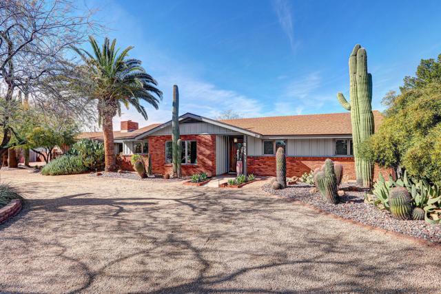 11602 N Sundown Drive, Scottsdale, AZ 85260 (MLS #5876045) :: The W Group