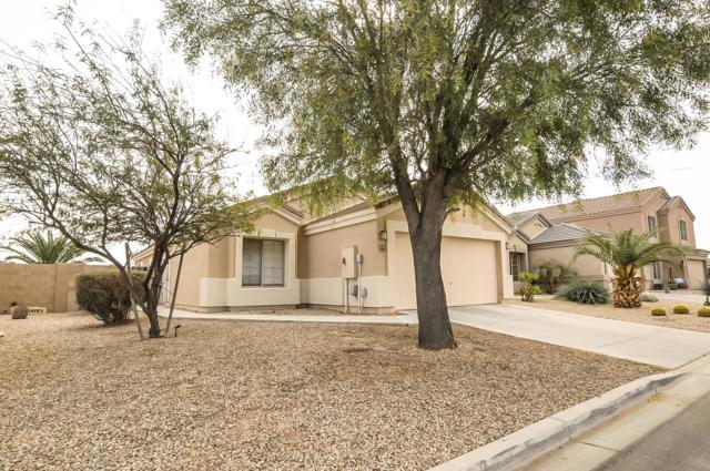 24031 N Cargo Avenue, Florence, AZ 85132 (MLS #5876050) :: The W Group