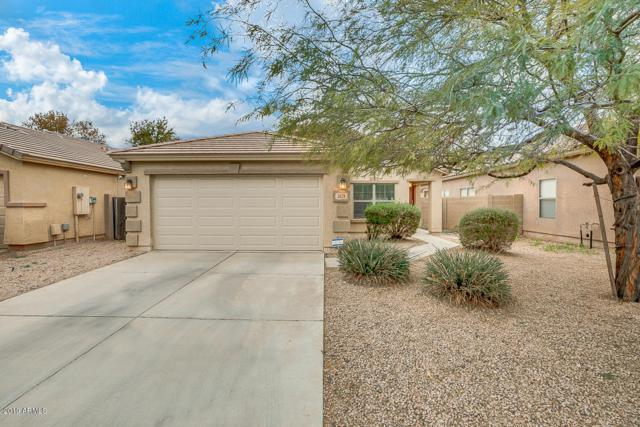 3479 E Denim Trail, San Tan Valley, AZ 85143 (MLS #5876064) :: Yost Realty Group at RE/MAX Casa Grande
