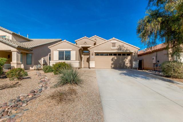 664 E Leslie Avenue, San Tan Valley, AZ 85140 (MLS #5876066) :: The Property Partners at eXp Realty