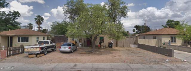 2536 W Missouri Avenue, Phoenix, AZ 85017 (MLS #5876068) :: The Pete Dijkstra Team