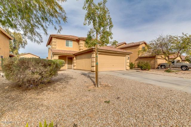 1468 W Roosevelt Avenue, Coolidge, AZ 85128 (MLS #5876090) :: Yost Realty Group at RE/MAX Casa Grande