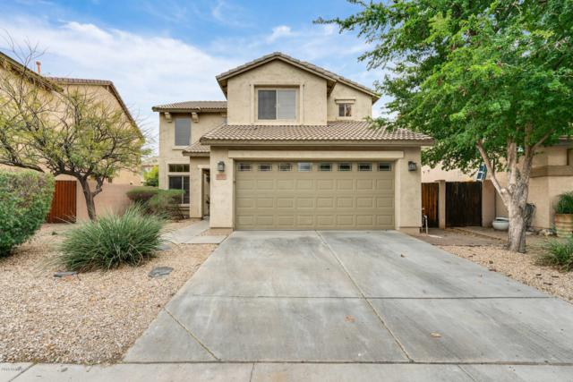 4757 E Amber Sun Drive, Cave Creek, AZ 85331 (MLS #5876098) :: The Laughton Team
