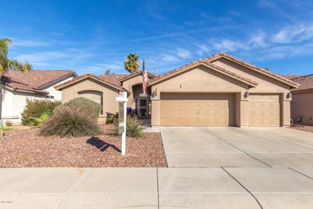 4110 W Escuda Drive, Glendale, AZ 85308 (MLS #5876115) :: The Property Partners at eXp Realty