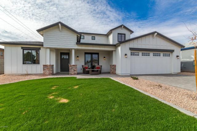 2950 N 50TH Place, Phoenix, AZ 85018 (MLS #5876116) :: Door Number 2