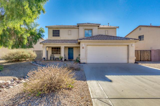 2165 E Caspian Way, San Tan Valley, AZ 85140 (MLS #5876117) :: Yost Realty Group at RE/MAX Casa Grande