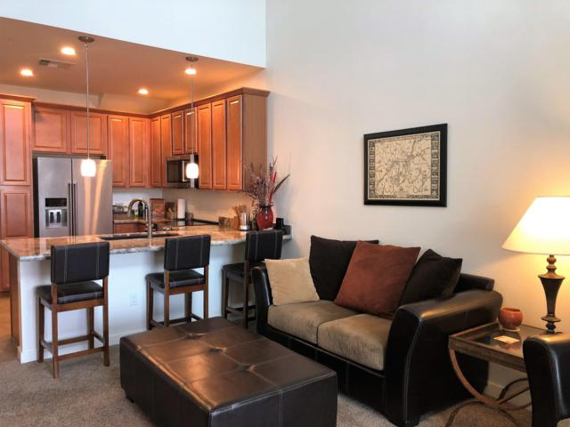 2511 W Queen Creek Road #443, Chandler, AZ 85248 (MLS #5876122) :: Lux Home Group at  Keller Williams Realty Phoenix