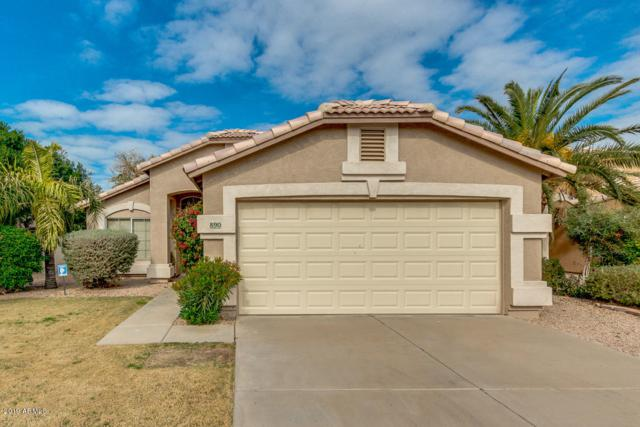 890 E Glenmere Drive, Chandler, AZ 85225 (MLS #5876124) :: The W Group