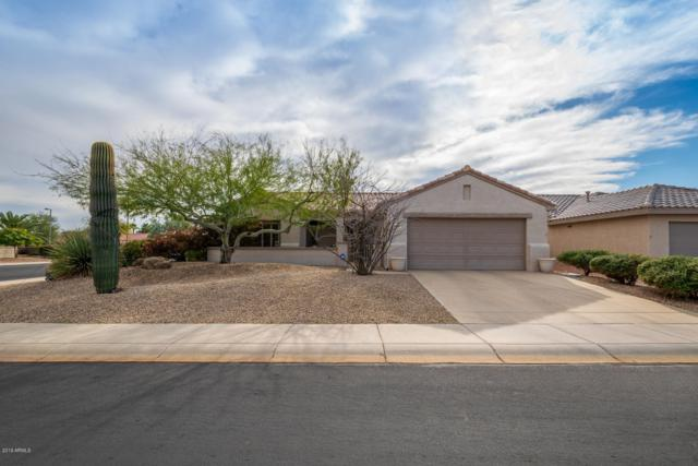 16091 W Desert Winds Drive, Surprise, AZ 85374 (MLS #5876125) :: CC & Co. Real Estate Team