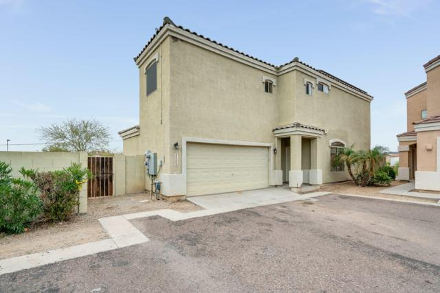 22202 N 29TH Drive, Phoenix, AZ 85027 (MLS #5876132) :: The Property Partners at eXp Realty