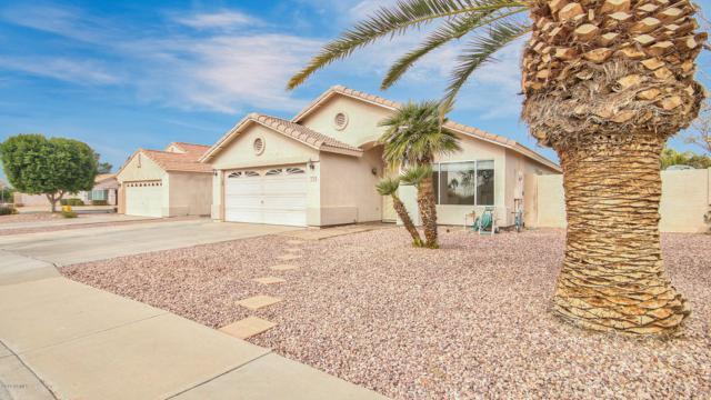 5730 E Hampton Avenue, Mesa, AZ 85206 (MLS #5876136) :: The Property Partners at eXp Realty