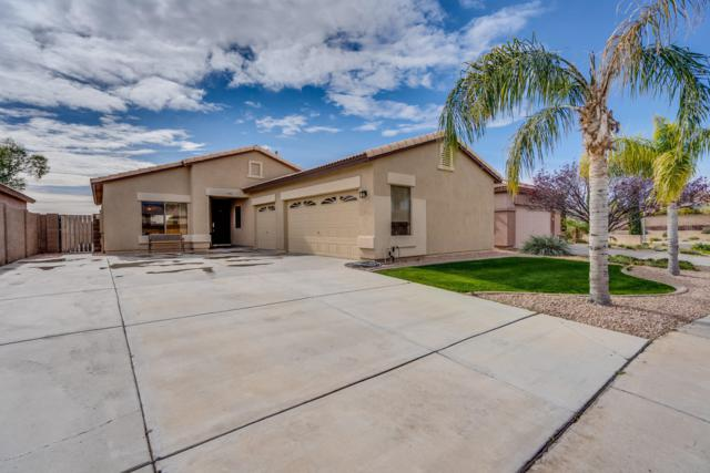 9485 W Deanna Drive, Peoria, AZ 85382 (MLS #5876160) :: The W Group