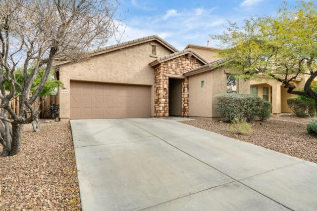 12084 W Eagle Ridge Lane, Peoria, AZ 85383 (MLS #5876168) :: The Laughton Team