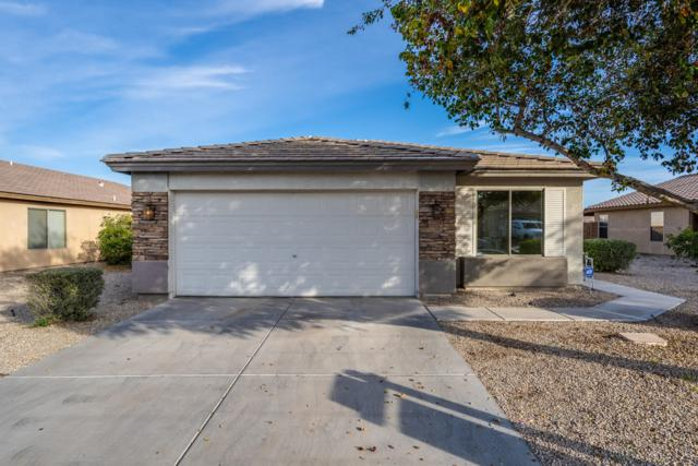 2228 W Alta Vista Road, Phoenix, AZ 85041 (MLS #5876185) :: The Pete Dijkstra Team