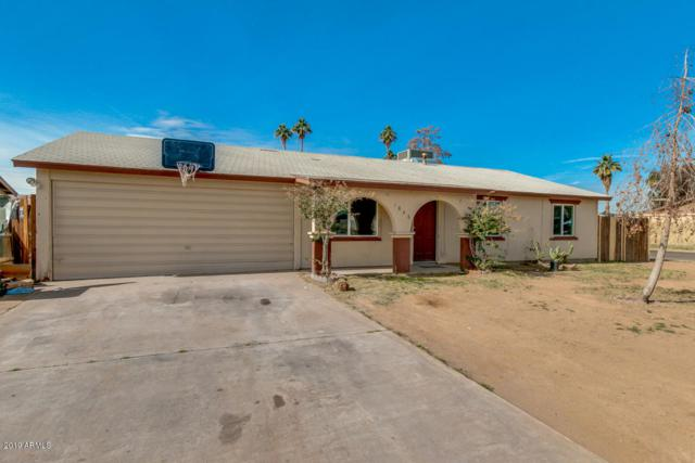 1846 N 66TH Drive, Phoenix, AZ 85035 (MLS #5876223) :: The Property Partners at eXp Realty